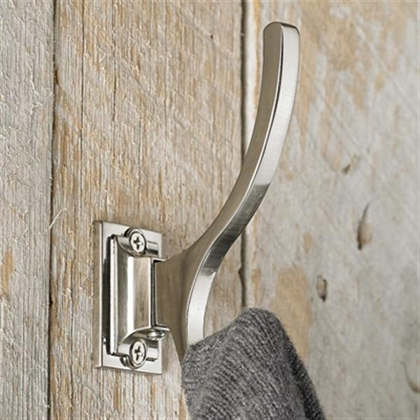Richelieu Transitional Metal Hook,RH1233021195