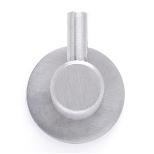 Richelieu Contemporary Stainless Steel Hook,51127170