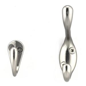 Richelieu Utility Metal Hook,T60621184