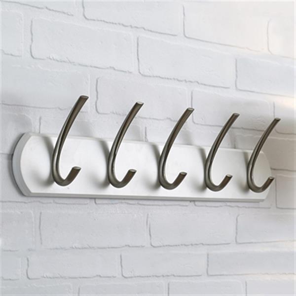 Richelieu Contemporary Hook Rack,BP21530195