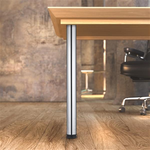 Richelieu Adjustable Table Leg (Set of 4),615710140