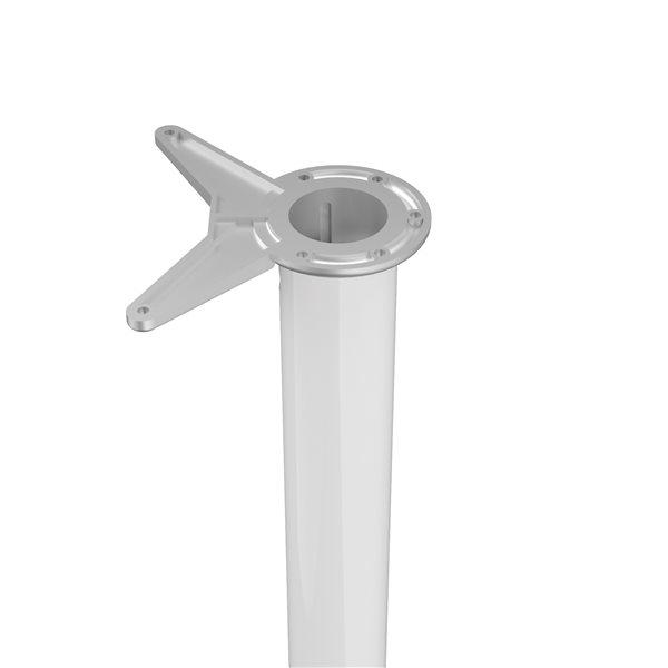 Richelieu Adjustable Table Leg,61587030