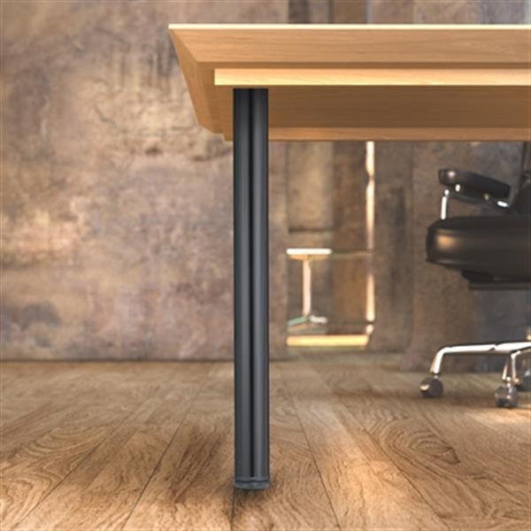 Richelieu Adjustable Table Leg,615171090