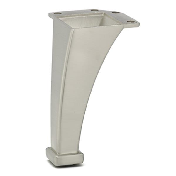 Richelieu Contemporary Furniture Leg,BP40720195