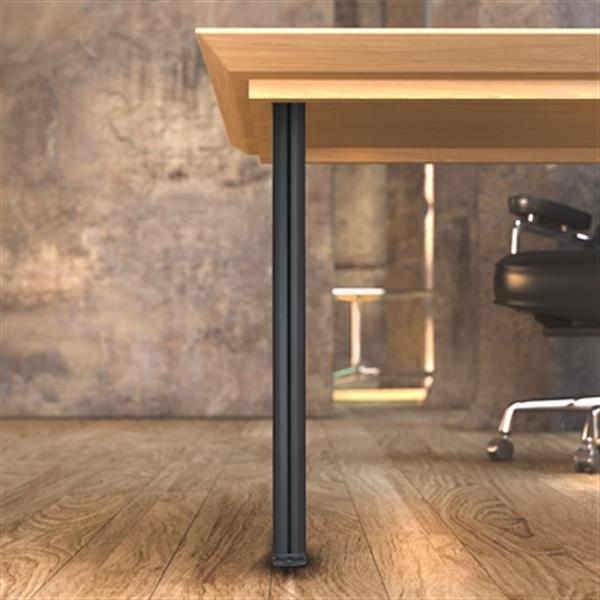 Richelieu Adjustable Table Leg,UC61587090