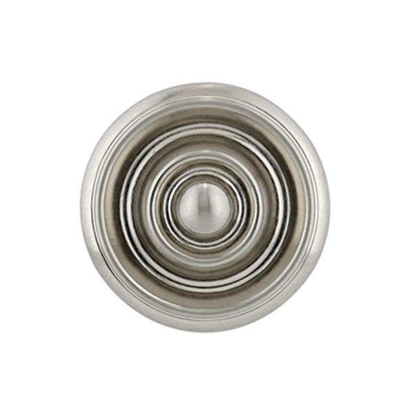 Richelieu Brome Traditional Metal Knob,BP18439195