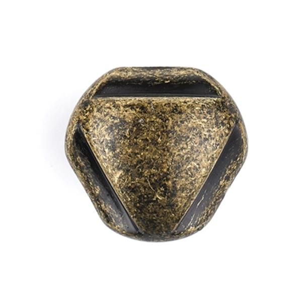 Richelieu Hudson Traditional Metal Knob,BP2391533BB