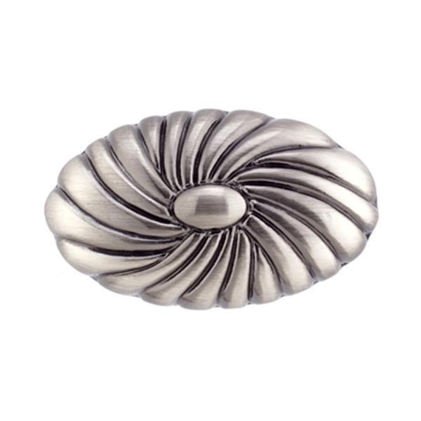 Richelieu BP761 Traditional Metal Knob,BP761907