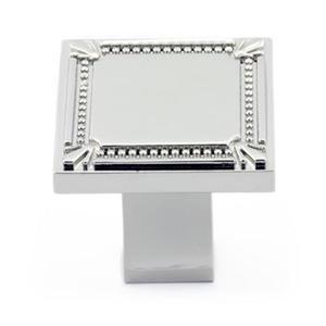 Richelieu Brossard Traditional Metal Knob,BP78035180