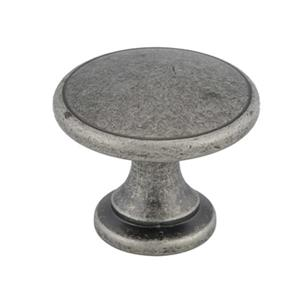 Richelieu Mont-Royal Traditional Metal Knob,BP81224142