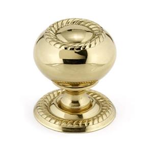 Richelieu Huntingdon Traditional Metal Knob,BP86060130