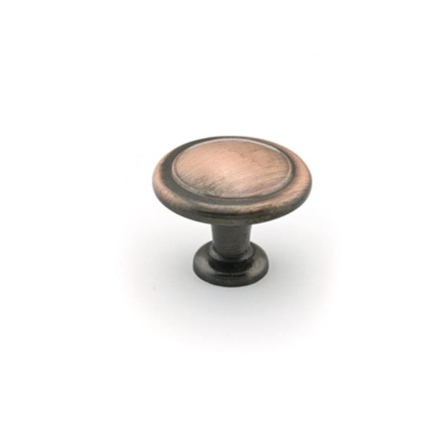 Richelieu Toulouse Traditional Metal Knob,BP878193