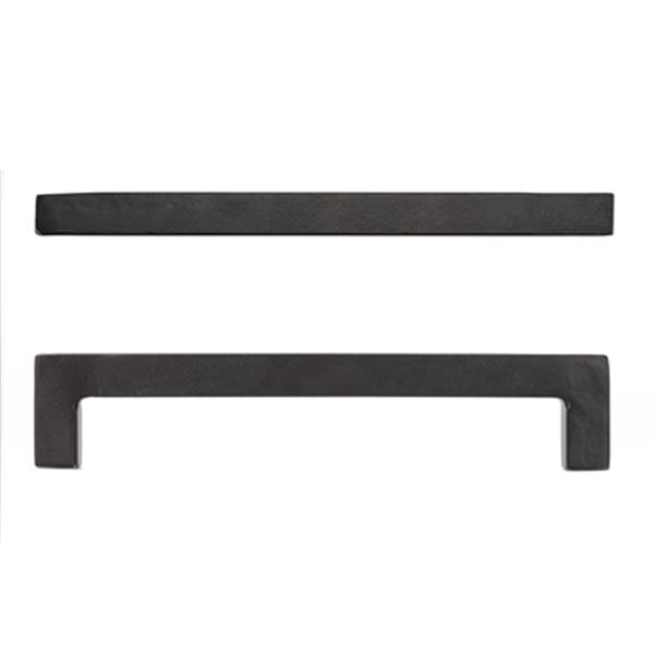 Richelieu Sheffield Traditional Forged Iron Pull,BP946619290