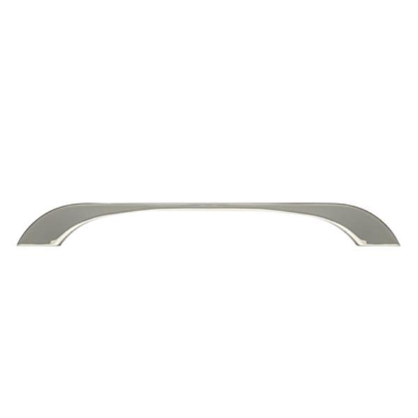 Richelieu Melrose Contemporary Metal Pull,BP6969224140