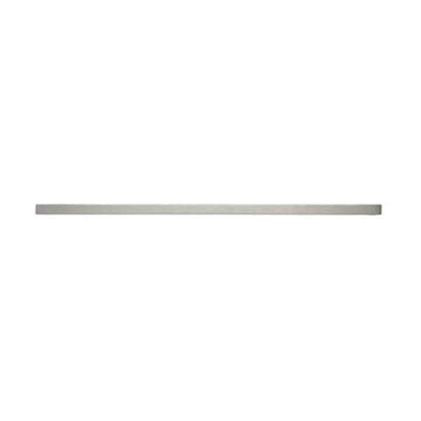 Richelieu Wingate Contemporary Stainless Steel Pull,BP604480