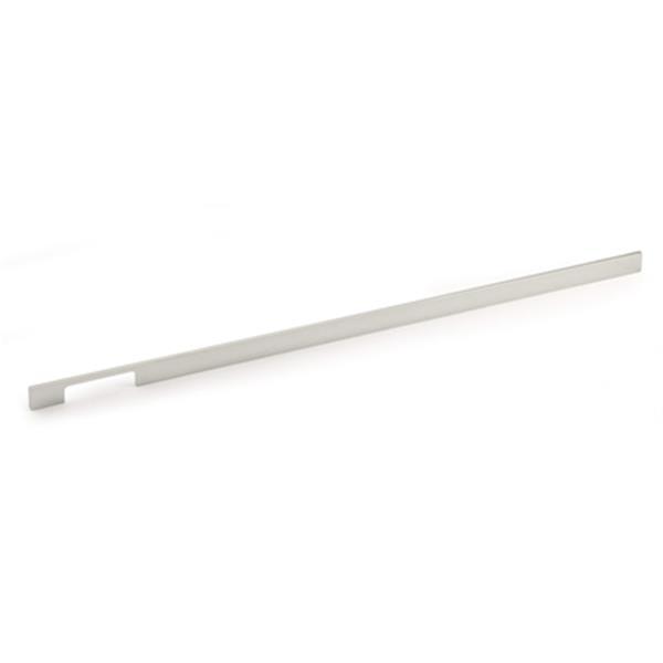 Richelieu Aversa Contemporary Metal and Aluminum Pull,BP7207