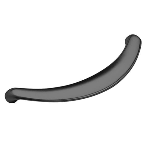 Richelieu BP661128 Contemporary Metal Pull,BP661128900