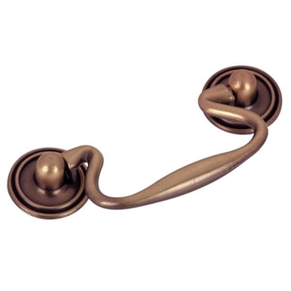 Richelieu Traditional Metal Pull,BP30229193