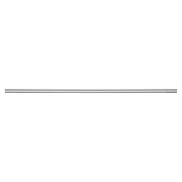 Richelieu Contemporary Stainless Steel Pull,BP3487562170AB