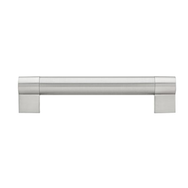 Richelieu Moncalieri Contemporary Stainless Steel Pull,BP500