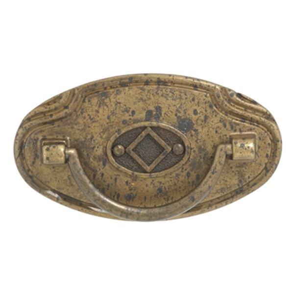 Richelieu Traditional Metal Pull,BP53764138