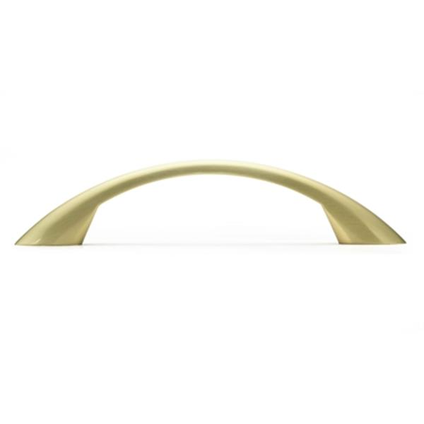 Richelieu Charleston Contemporary Metal Pull,BP65017160