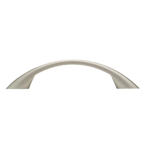 Richelieu Charleston Contemporary Metal Pull,BP65017184
