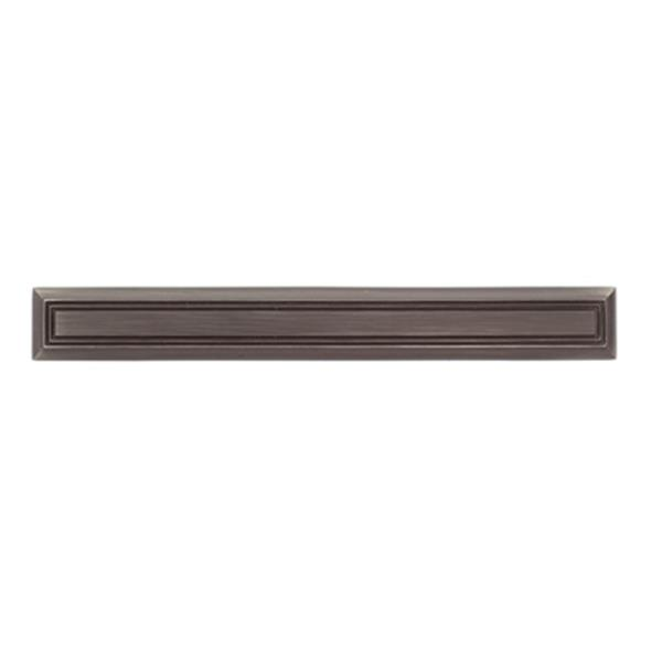 Richelieu Beauharnois Traditional Metal Pull,BP775128143