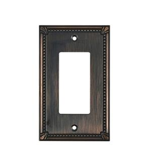Richelieu Traditional Decora Switchplate,BP861BORB