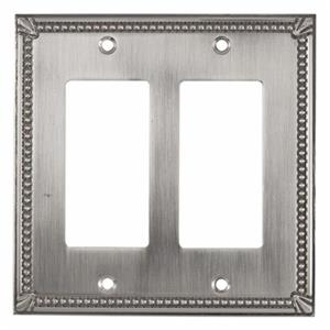Richelieu Traditional Decora Switchplate,BP8611195