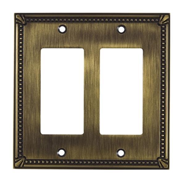 Richelieu Traditional Decora Switchplate,BP8611AE