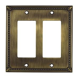 Richelieu Traditional Decora Switchplate,BP8611AE