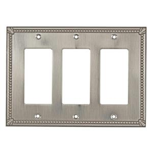 Richelieu Traditional Decora Switchplate,BP86111195