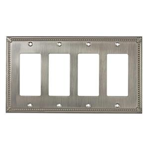 Richelieu Traditional Decora Switchplate,BP861111195