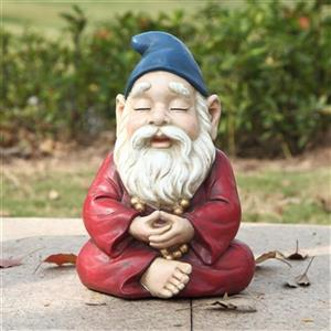 Hi-Line Gift Zen Gnome,75616-H