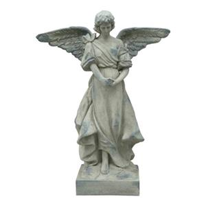 Hi-Line Gift Angel with Wings Out,77045-S