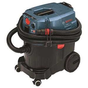 Bosch 9-Gallon Dust Extractor with HEPA Filter