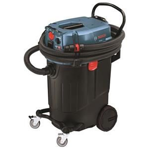Bosch 14-Gallon Dust Extractor with HEPA Filter