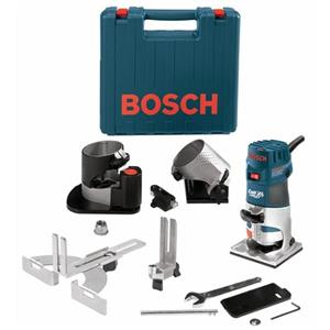 Bosch Colt™ Variable Speed Electronic Palm Router