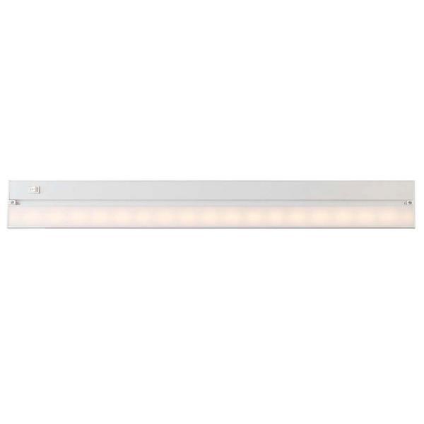 "Acclaim Lighting LED Light - 4"" - White"