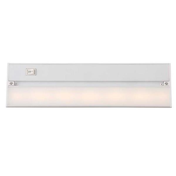 "Acclaim Lighting LED Undercabinet Light - 14"" - White"