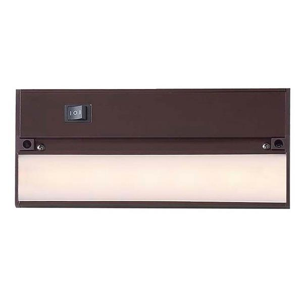 "Acclaim Lighting LED Undercabinet Light - 9"" - Bronze"