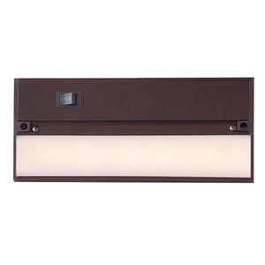 "Acclaim Lighting LED Undercabinet Light - 9"" - Bronze"