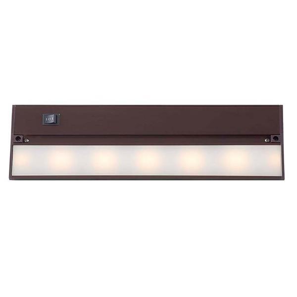 "Acclaim Lighting LED Light - 14"" - Bronze"