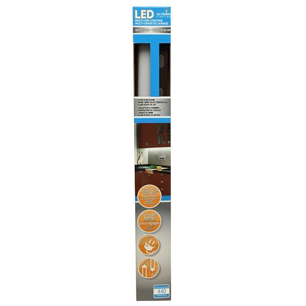 "Acclaim Lighting Undercabinet Light Fixture - 16"" - Bronze"