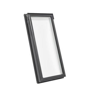 Puits de lumière VELUX 44,2 po x 45,7 po à montage fixe avec verre énergétique LoE3