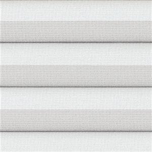 VELUX White Manual Room Darkening Blind - Curb Mount 2246 skylight