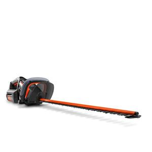 Remington Cordless Hedge Trimmer - 40 volt