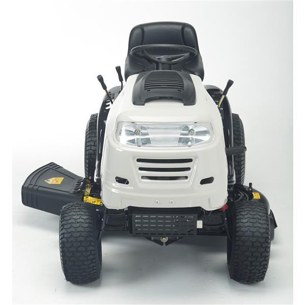 MTD Gold Fender Hydrostatic Lawn Tractor - 42