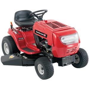 yard machines riding mower - 38